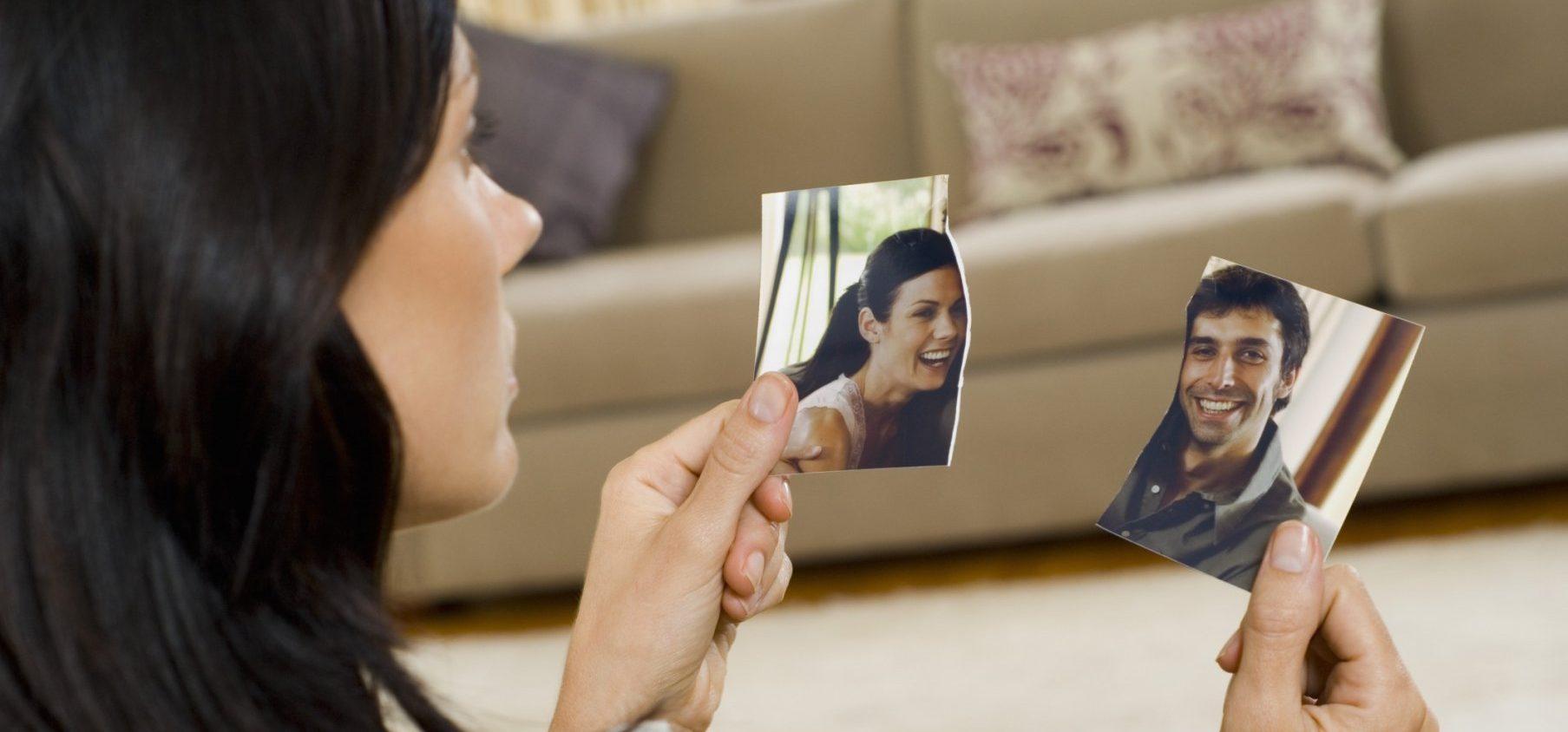 Как по фото сделать отворот мужа и жену
