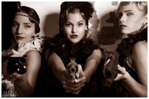 3 убийственных модели поведения женщин в отношениях