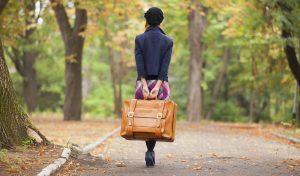 Почему женщины уходят от мужчин