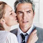 Отношения с мужчиной, который старше: плюсы и минусы